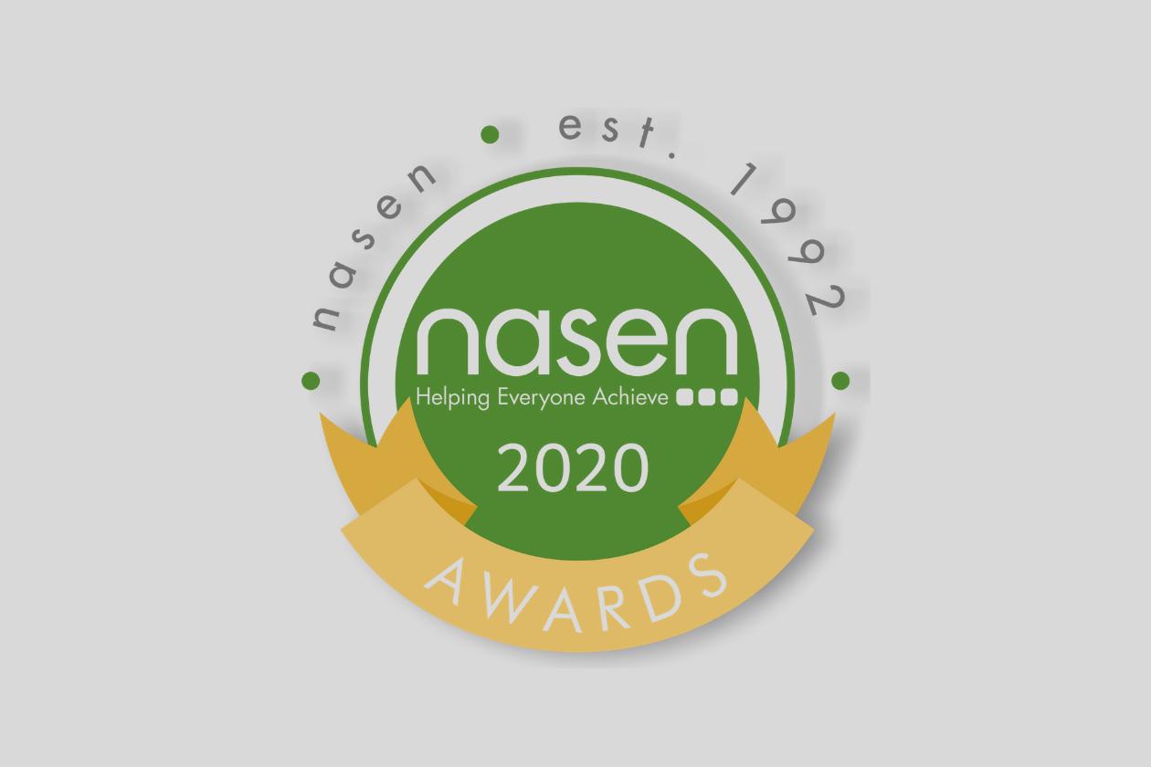 Fair Ways nasen Awards 2020
