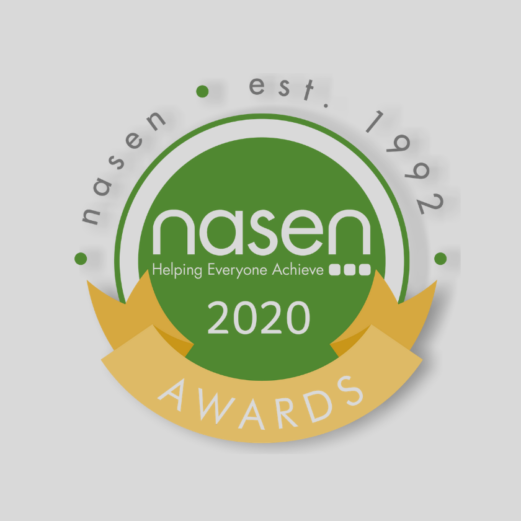 Fair Ways nasen Awards 2020